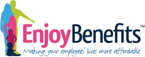 Enjoy Benefits Logo